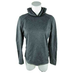 Adidas Polyester Climalite Fleece Lined Hoodie